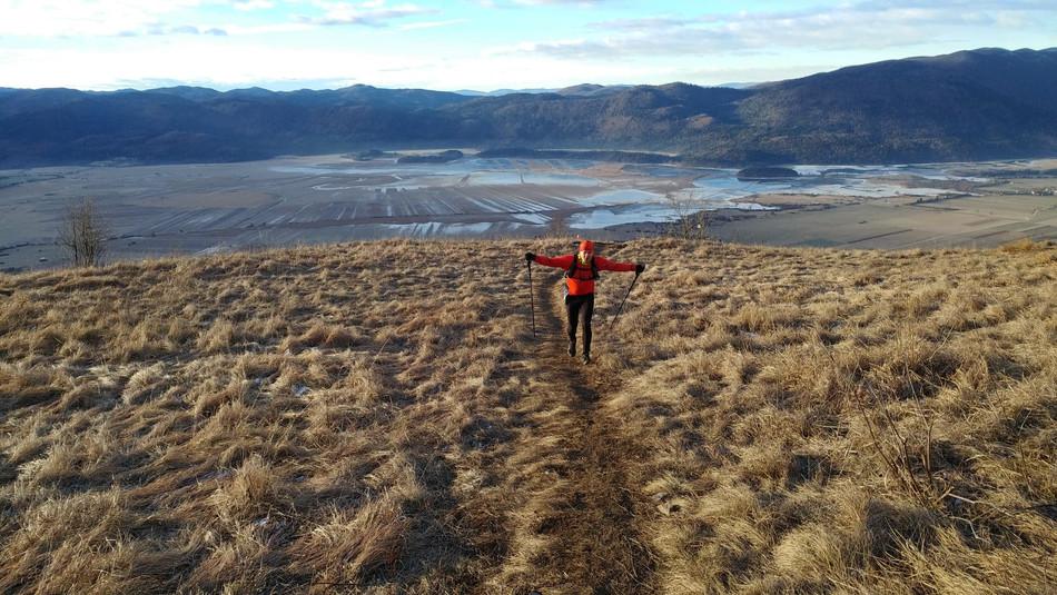 Novoletni SLO trail, 6.1. 2019