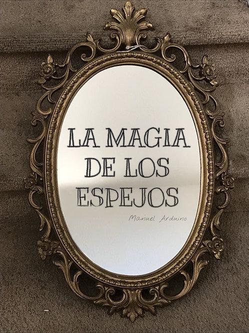 La magia de los espejos