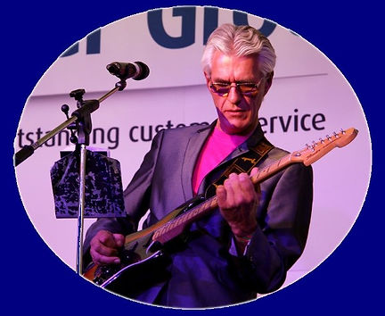 The Swinging 60s band - Dave - 60s band in Kent