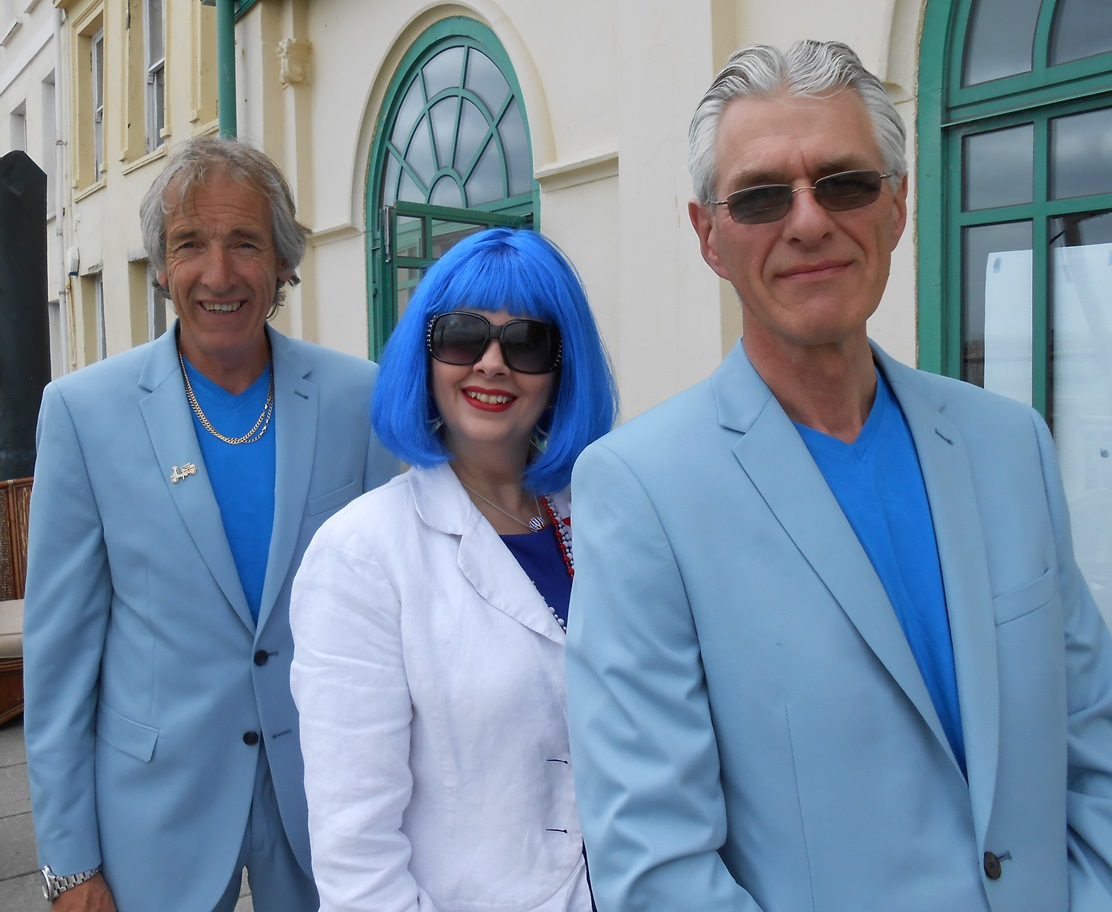 The Swinging 60s, live band in Kent