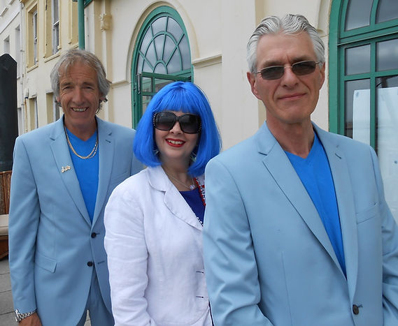 The Swinging 60s, band in Kent