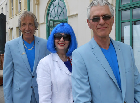 Live 60s band in Kent for hire