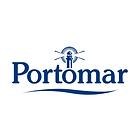 portomar logo fine preserves eat prime f