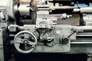 中古機械イメージ
