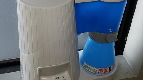 次亜塩素酸水メーカー