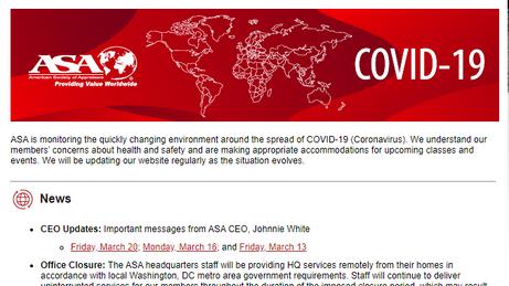 COVID-19が機械設備の流通に与える影響