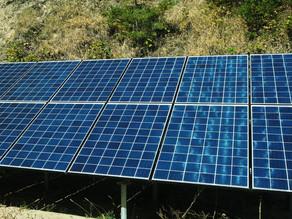 太陽光発電の設備廃棄費用22年までに積立を義務化
