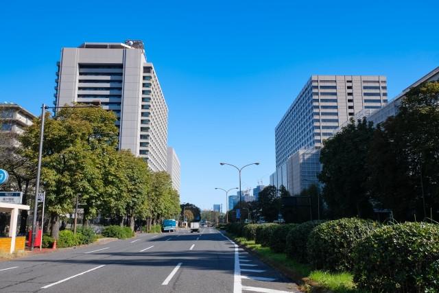 空き家問題は複数の官庁の分野にまたがる問題