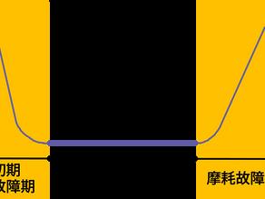 バスタブ曲線 ~ 物理的耐用年数と経済的耐用年数を考える