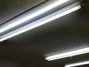 蛍光灯が全く使えなくなるって本当?