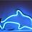 Thumbnail: Đèn Neon Treo Tường