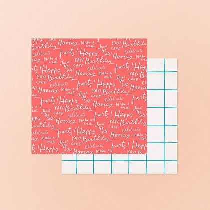 Giấy Bán Lẻ - Paper50C01