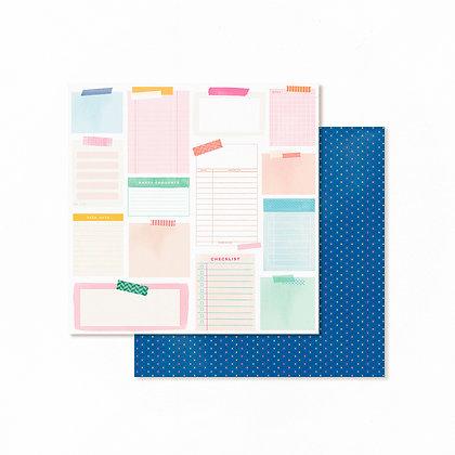 Giấy Bán Lẻ - Paper50F17