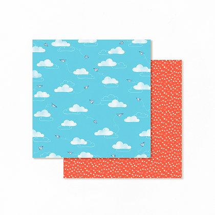 Giấy Bán Lẻ - Paper50F03