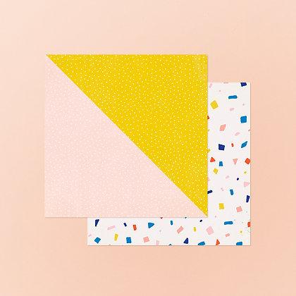 Giấy Bán Lẻ - Paper50C09