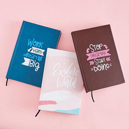 Sổ Planner DreamBook