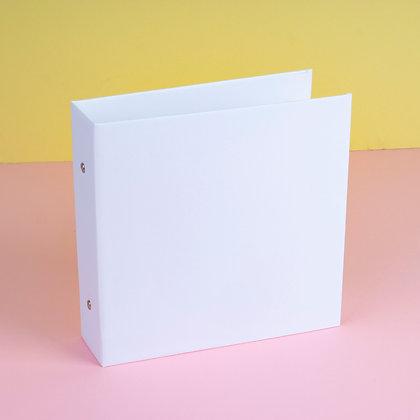 Album Binder Trơn