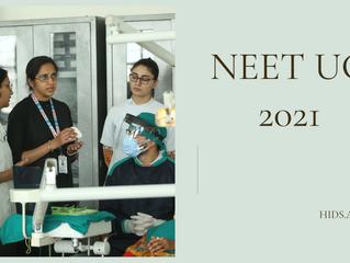 NEET UG 2021 - Registration Start today 13 July 2021, 5:00pm, Exam date 12th Sept. 2021
