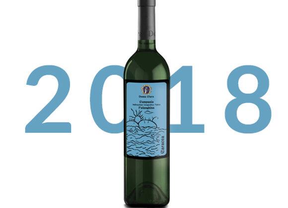 CARACEA Campania IGT Falanghina 2018