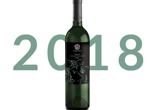 PANTE Cilento DOC Fiano 2018
