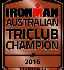 Australian Tri Club Champions!!!