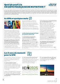 Linda N°2 - Page SFN