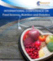 International-Conference-on-Food-Science