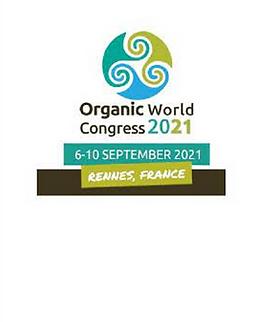 COngres mondial de la bio 2021 Rennes logo.png