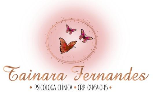 logo Tainara Fernandes Psicologa