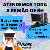 Atendimento da Extreme Informática
