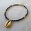 Thumbnail: Navy & Gold Shell