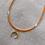 Thumbnail: Orange & Gold