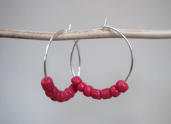 Very Cherry (Silver)