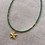 Thumbnail: Apple Green & Gold