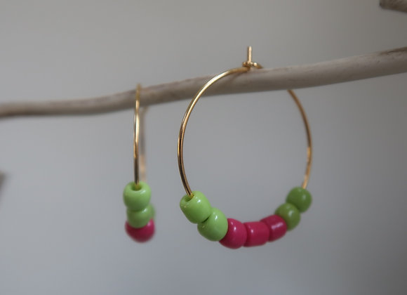 Watermelon (Gold)