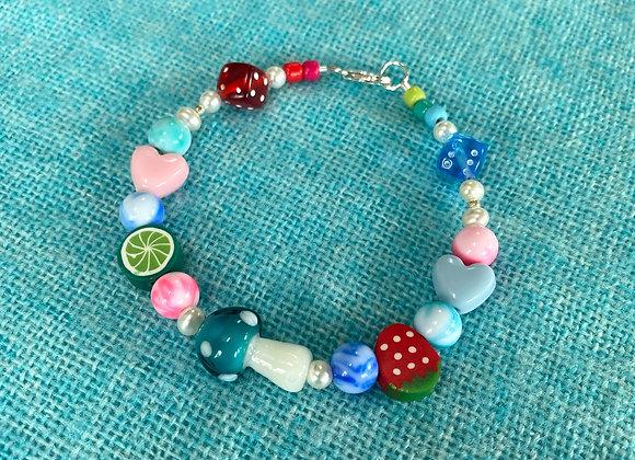 Tutti Fruit Bracelet