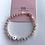 Thumbnail: Valentines Crystal Bracelet