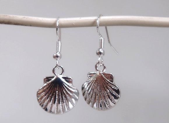 Silver Shell drops