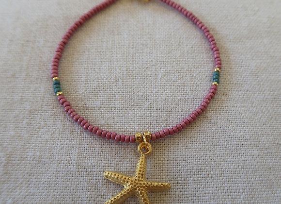 Raspberry Starfish