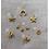 Thumbnail: Khaki & Gold