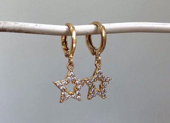 Gold Star Huggies