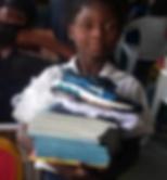 Raisa has books!.png