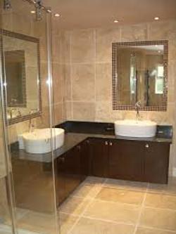 New Bath Renovation