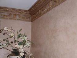 Venetian Molding Restoration