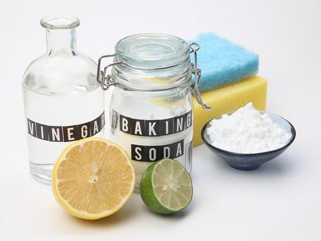 Healthy Kitchen Basics