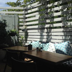 The Larder - A foodie treat in Cavendish