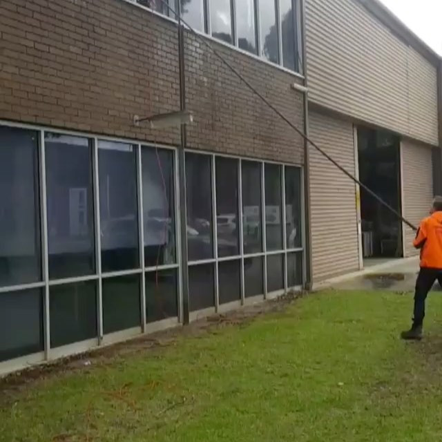 💦COMMERCIAL WINDOW CLEANING 💦 Charlie
