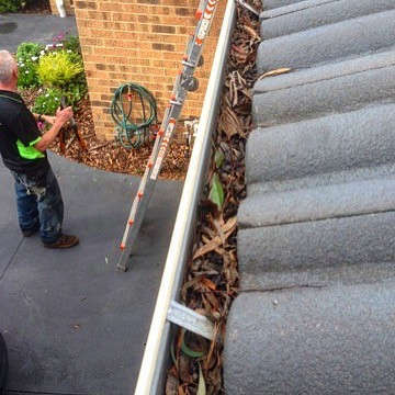 Craig Gutter Cleaning Melbourne