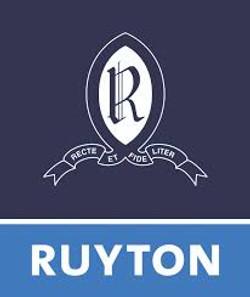 Ruyton