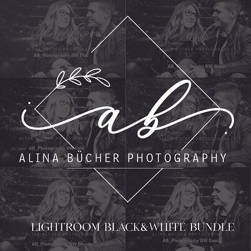 Lightroom Black&White Bundle (5+1)